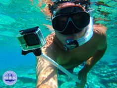 04-schnorchelen-auf-kreta-im-elounda-bay-158 Diving School, Crete Greece, Snorkelling, Speed Boats, Greek Islands, Oakley Sunglasses, Adventure, Beach, Winter