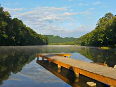 Hungry Mother State Park Is One Of The Greatest State Parks In Virginia