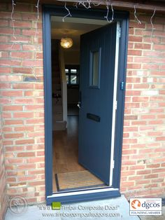 Solidor Composite Doors 12 Months Interest Free Credit by Timber Composite Doors…