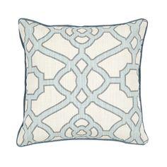Loretta Floral Print Pillow Cover Apartment Ideas