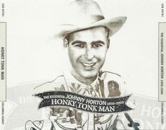 Image result for honky tonk man johnny horton