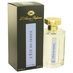 L'ete En Douce By L'artisan Parfumeur Eau De Toilette Spray 3.4 Oz