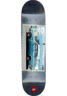 MOB-Skateboards Archiecars-King-Kong - titus-shop.com  #Deck #Skateboard #titus #titusskateshop