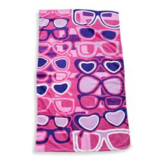 Cute towel! Too expensive, but have seen it for $4.99 in the past. I'll keep looking!