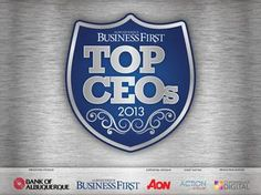 Vox Optima boss, Merritt Hamilton Allen, named one of the ABQ Business First Top CEOs of 2013.  Well, we coulda told them that years ago ...