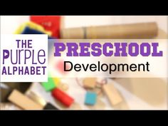 How to develop preschool fine motor skills for pre-writing in these simple activities you can do at home! NEW VIDEOS POSTED MON-FRI *FIND ME ON SOCIAL MEDIA*...