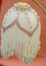 Grace Victorian Ornament Cover