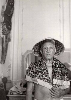 Picasso #artists