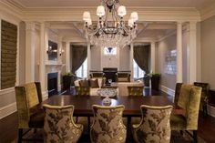 Dining Room: Formal Dining Room Design Ideas We Hope That The Templates Provided Aids You In Choosing Your Catchy Dining Room Design 4