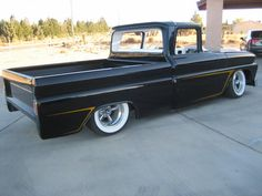 How about some pics of 60-66 Trucks - Page 161 - The 1947 - Present Chevrolet & GMC Truck Message Board Network
