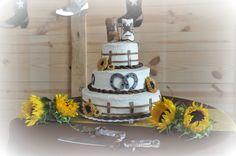 The Cake by Casie Stepp