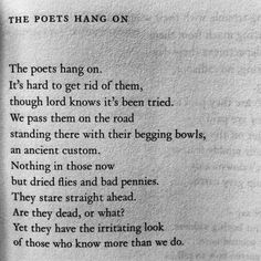 From \u201cThe Poets Hang On\u201d by Margaret Atwood The Door  sc 1 st  Pinterest & Margaret Atwood Cautions America Against \u0027Dictators Of Any Kind ...