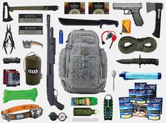 Top Ten Bug Out Bag MISTAKES Bugging out is a last ditch option in times of need, yet a situation that one should consider. However, families all over the country are forced from their homes every day due to fires, natural disasters, evacuations and localized issues. In putting together my own experience with my Bug Out Bags over the years and seeing the kits of others, I came up with a list of 10 mistakes I see common in BOB's. Keep in mind there is no wrong BOB, any BOB is better than…