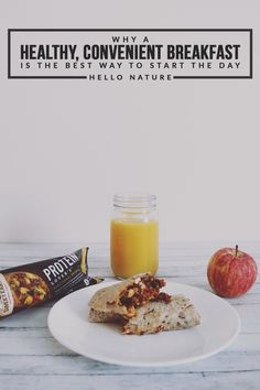 Need some extra time in your morning? A healthy, convenient breakfast with Sweet Earth Natural Foods are a great way to start the day! Vegetarian Breakfast, Breakfast Recipes, Natural Foods, Start The Day, Protein, Easy Meals, Lovers, Earth, Good Things