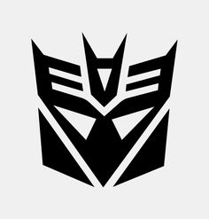 decepticon-transformers-pegatina
