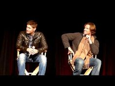 Community: 55 Reason Jensen Ackles Is The Best Person Ever