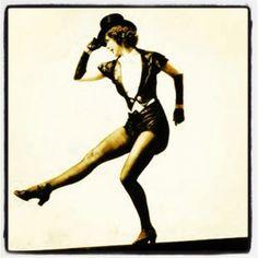 Eleanor Powell- Queen of Tap Dance