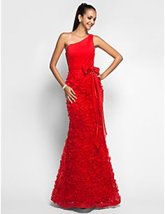 TS+Couture+Formal+Evening+/+Military+Ball+/+Prom+Dress+-+Rub...+–+USD+$+89.99