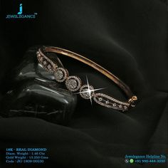 diamond bangle bracelets which look amazing White Gold Diamond Bracelet, Gold Bracelet For Women, Diamond Bracelets, Cartier Love Bracelet, Sterling Silver Bracelets, Jewelry Bracelets, Diamond Jewellery, Jewlery, Gold Bangles