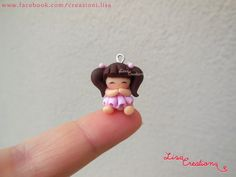 Mini monellina by LisaCreations.deviantart.com on @deviantART