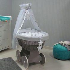 Stubenwagen zwillinge selber bauen  Sanne näht...: Stubenwagen... | Baby | Pinterest | Stubenwagen ...