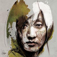 https://www.behance.net/gallery/16261295/Fashion-Portraits