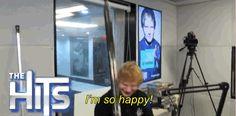 34 Times Ed Sheeran Ruled The World In 2015