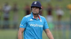 Alastair Cook named in MCC squad for Abu Dhabi and Dubai