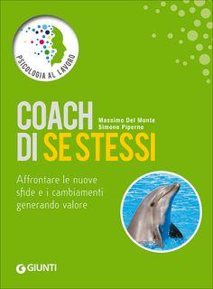 Copertina di Coach di se stessi