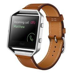 $4.55 (Buy here: https://alitems.com/g/1e8d114494ebda23ff8b16525dc3e8/?i=5&ulp=https%3A%2F%2Fwww.aliexpress.com%2Fitem%2FFeitong-New-Arrival-High-Quality-Luxury-Genuine-Leather-Watch-band-Wrist-strap-For-Fitbit-Blaze-Smart%2F32633809444.html ) Feitong New Arrival High Quality Luxury Genuine Leather Watch band Wrist strap For Fitbit Blaze Smart Watch for just $4.55