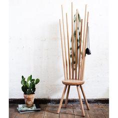 The Hang sit stol - The Hang sit stol - ek