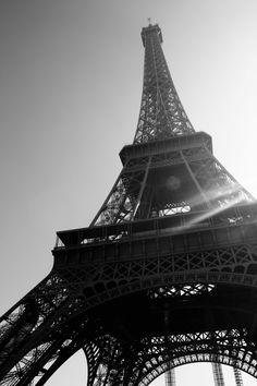 Eiffel Tower Tower, Building, Travel, Rook, Viajes, Computer Case, Buildings, Destinations, Traveling