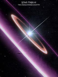 Star Trek VI: The Undiscovered Country by Noble--6.deviantart.com on @deviantART