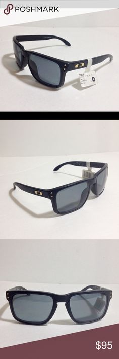 9218c1b91c Oakley Holbrook Shaun White Polarized Sunglasses • Shaun White Signature  series. • Not used.