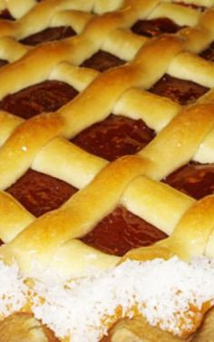 Πιρόχ': Η ποντιακή πάστα φλώρα Pizza Tarts, Sugar And Spice, Food Videos, Flora, Spices, Pasta, Breakfast, Cake, Desserts