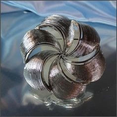 Silver Spiral Brooch Signed SELRO 1950s Jewelry - Great Vintage Jewelry - http://www.greatvintagejewelry.com/inc/sdetail/silver-spiral-brooch-signed-selro-1950s-jewelry/5650/24872