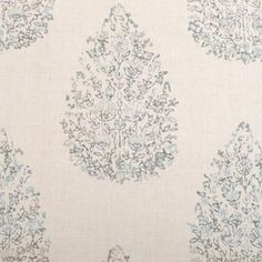 Pattern #21040 - 680 | John Robshaw Collection | Duralee Fabric by Duralee