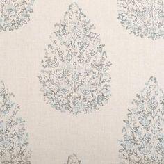 Pattern #21040 - 680   John Robshaw Collection   Duralee Fabric by Duralee