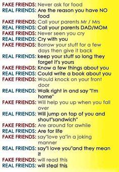 Flex Friday! Were did real friendship go⁉️