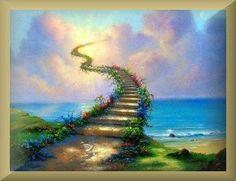el destino es un estado que nos impulso para dejar a nada y el caos para abrir una puerta hacia nuevas experiencias que nos hagan vibrar