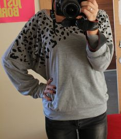 Леопардовый свитер http://www.aliexpress.com/item/-/1977488701.html