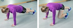 Plank Alternatives - - ACE - ProSource: February 2014 - Reality Check: Are Planks Really the Best Core Exercise?