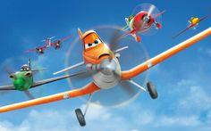 ... Planes ...