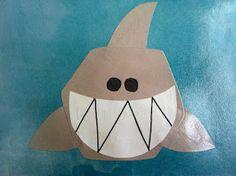 Shark Placemat