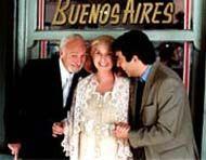 O FILHO DA NOIVA (2001)  El hijo de la novia