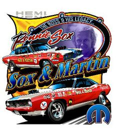 sox & martin - Google Search| Good~Ole Mopar Boys...