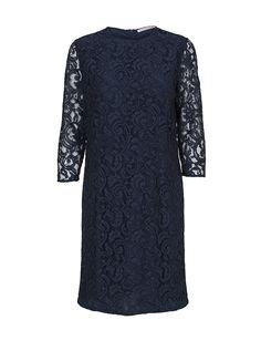 Ellis Lace Dress | Custommade.dk