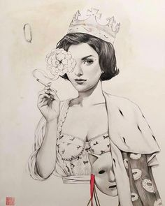 If you're in NYC be sure to visit @spoke_art on Saturday night for their #DavidLynchArtShow! Featuring over 50 international artists paying homage to Twin Peaks Mulholland Drive Eraserhead and more! Here's a look at @helicewen's beautiful portrait of Audrey Horne!  via BEAUTIFUL BIZARRE MAGAZINE OFFICIAL INSTAGRAM - Celebrity  Fashion  Haute Couture  Advertising  Culture  Beauty  Editorial Photography  Magazine Covers  Supermodels  Runway Models