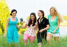 Resultado de imagem para The Sisterhood of the Traveling Pants  pictures