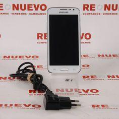#Smartphone #SAMSUNG GALAXY #EXPRESS 2 SM-G3815 Vodafone E267432 de segunda mano | Tienda de Segunda Mano en Barcelona Re-Nuevo #segundamano
